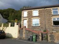 End of Terrace property to rent in St Mary Street, Risca...
