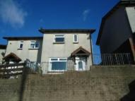 2 bedroom semi detached house in Preseli Close, Risca,