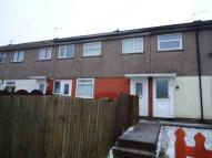 2 bedroom Terraced house to rent in Manor Way, Ty Sign, Risca