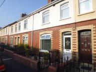 3 bed Terraced property in Grove Road, Risca...