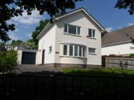 4 bed Detached property to rent in Plas Tegid, Manor Road...