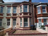 5 bedroom Terraced property to rent in Warwick Road...