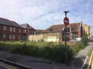 Plot for sale in Victoria Road, Margate