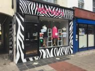 property to rent in Northdown Road, Margate