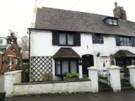 2 bedroom Cottage to rent in Canterbury Road...