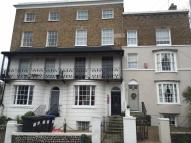 Flat to rent in Stone Road, Broadstairs