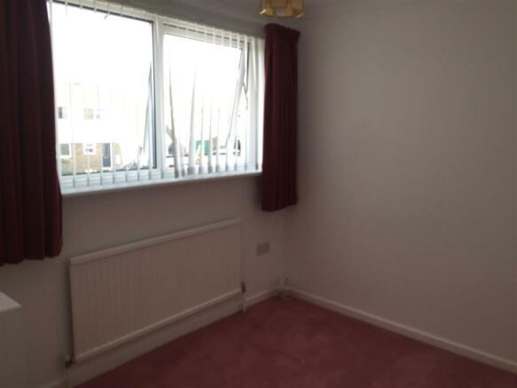 Bedroom 3 (1st Floor