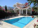 Detached Villa in Alsancak, Girne