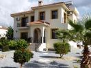 Detached Villa in Arapköy, Girne
