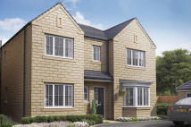 4 bed new house for sale in Mickley Lane...