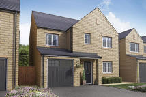 4 bed new home for sale in Mickley Lane...