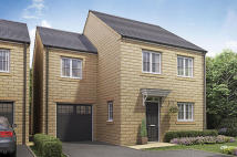 3 bed new house in Mickley Lane...