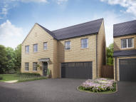 5 bed new house in Mickley Lane...