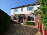 Windsor Road semi detached house for sale