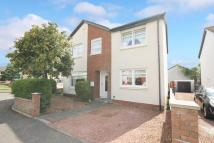 Detached house for sale in Rosslyn Road, Ashgill...