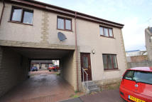 Flat in QUEEN STREET, Larkhall...