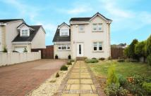 Detached property for sale in SHAWSGATE, Larkhall, ML9
