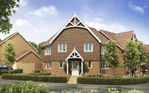 4 bed new home in Gravelye Lane, Lindfield...