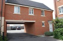 1 bed house in Burdock Close, Wymondham...