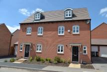 3 bed new property for sale in Nottingham Road...