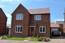 Nottingham Road new house for sale