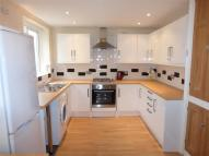 Alcester Street house to rent
