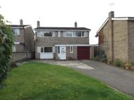 4 bed property to rent in Forest Rise, Oadby...