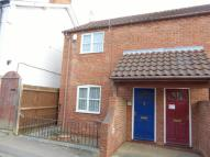2 bed house in King Street, Oadby...