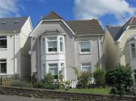 Detached house for sale in 35, Neath Road, Maesteg...