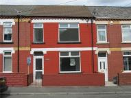 3 bedroom Terraced house in 13, Upper Street, Maesteg