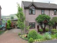semi detached property for sale in 3, Celtic View, Maesteg...