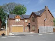 5 bedroom Detached home for sale in 13, Llynfi Court, Maesteg