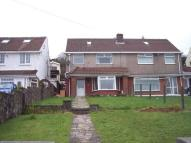 3 bed semi detached house in 40, Duffryn madog...