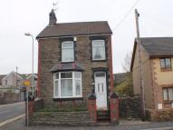 4 bedroom Detached property in 90, Hermon Road, Caerau...
