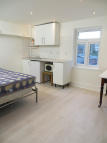 Studio flat to rent in KING STREET, London, W6