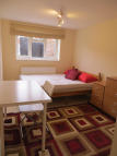 Studio apartment to rent in FRIARS GARDENS, London...