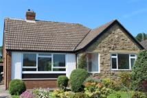 Bungalow in St. Richards Road, Otley...