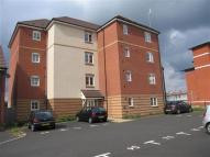 2 bedroom Flat to rent in Ray Mercer Way...