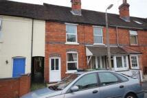 Hemming Street house