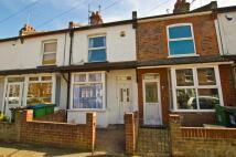 Terraced property to rent in Garfield Street, Watford