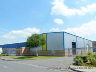 property to rent in Unit C1 Moss Industrial Estate, 