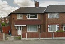 Sandy Lane semi detached house to rent