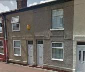 Terraced property in Fox Street, Warrington...