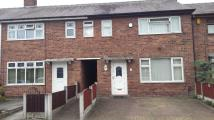 Terraced property in Ulverston Avenue, WA2 9JX