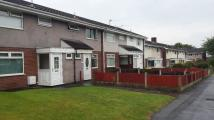 3 bedroom Terraced home in Grangemoor, Runcorn...
