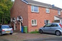 Flat to rent in Kinross Close, Fearnhead...