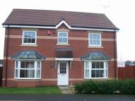 property to rent in Heron Drive, Gainsborough, Lincolnshire