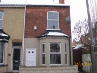 property to rent in Curzon Street, Gainsborough, Lincolnshire