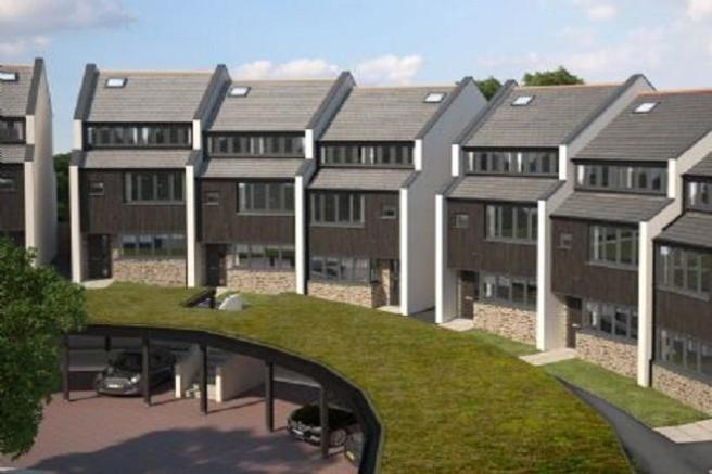 3 bedroom terraced house for sale in george place 3 bedroom houses for sale in plymouth