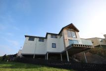 new home for sale in Penrallt Road, Holyhead...